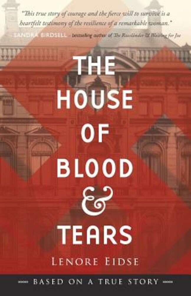 The House of Blood and Tears, Paperback