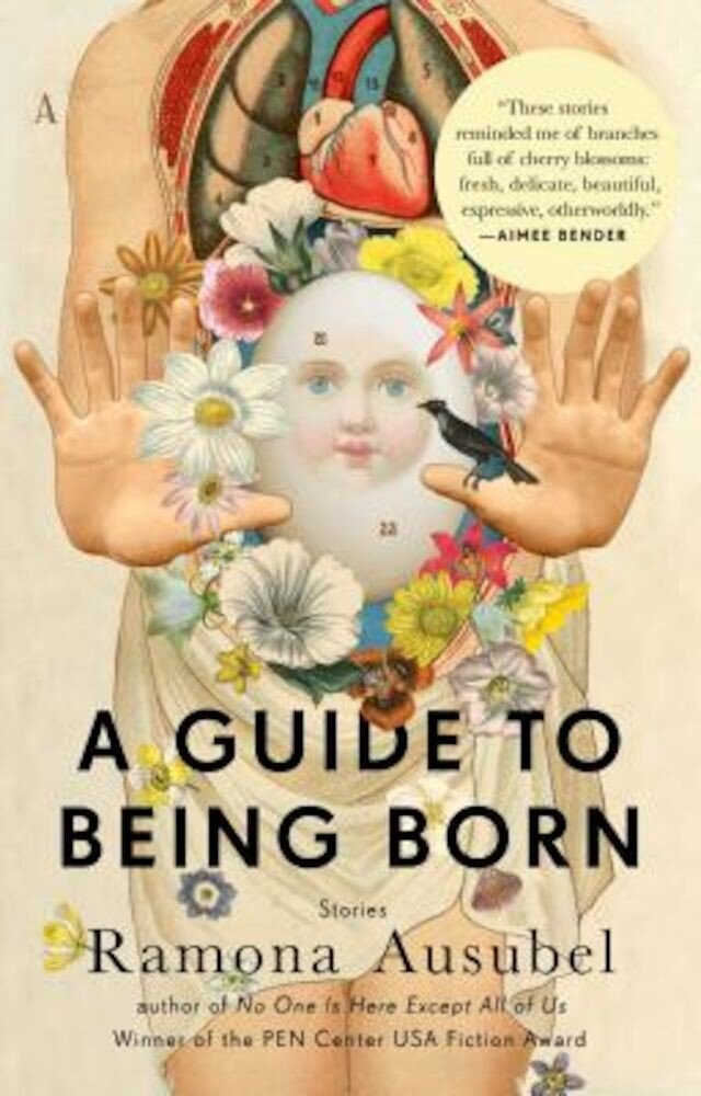 A Guide to Being Born, Paperback