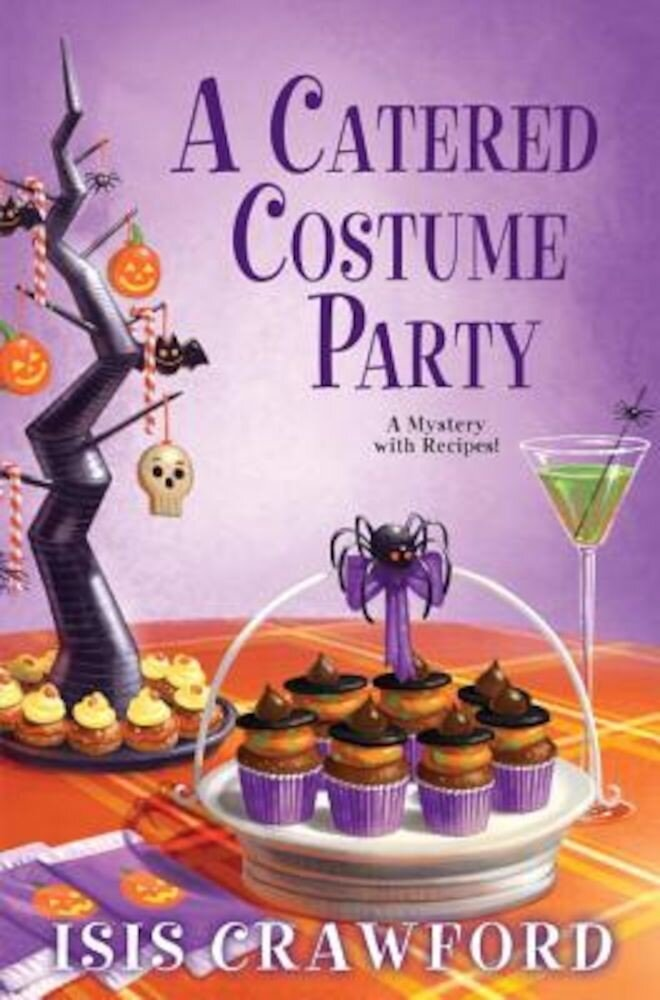 A Catered Costume Party, Hardcover