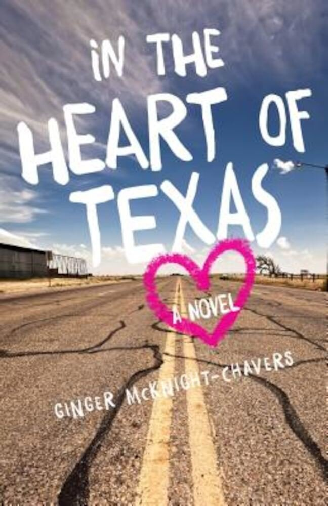 In the Heart of Texas, Paperback