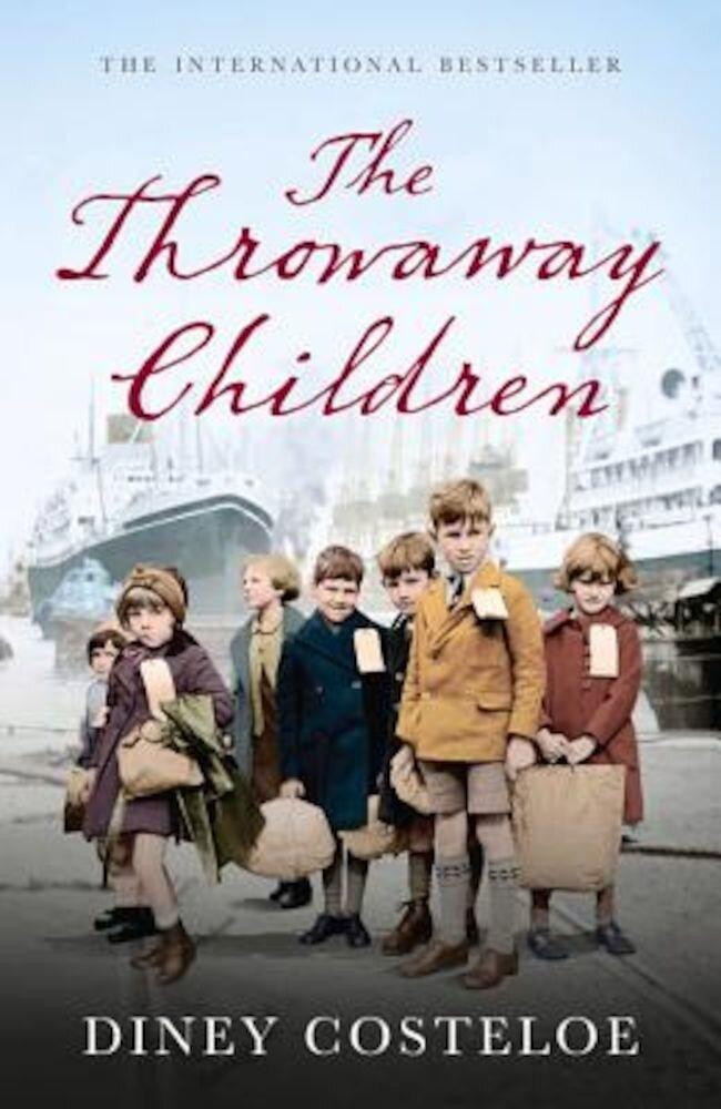 The Throwaway Children, Paperback