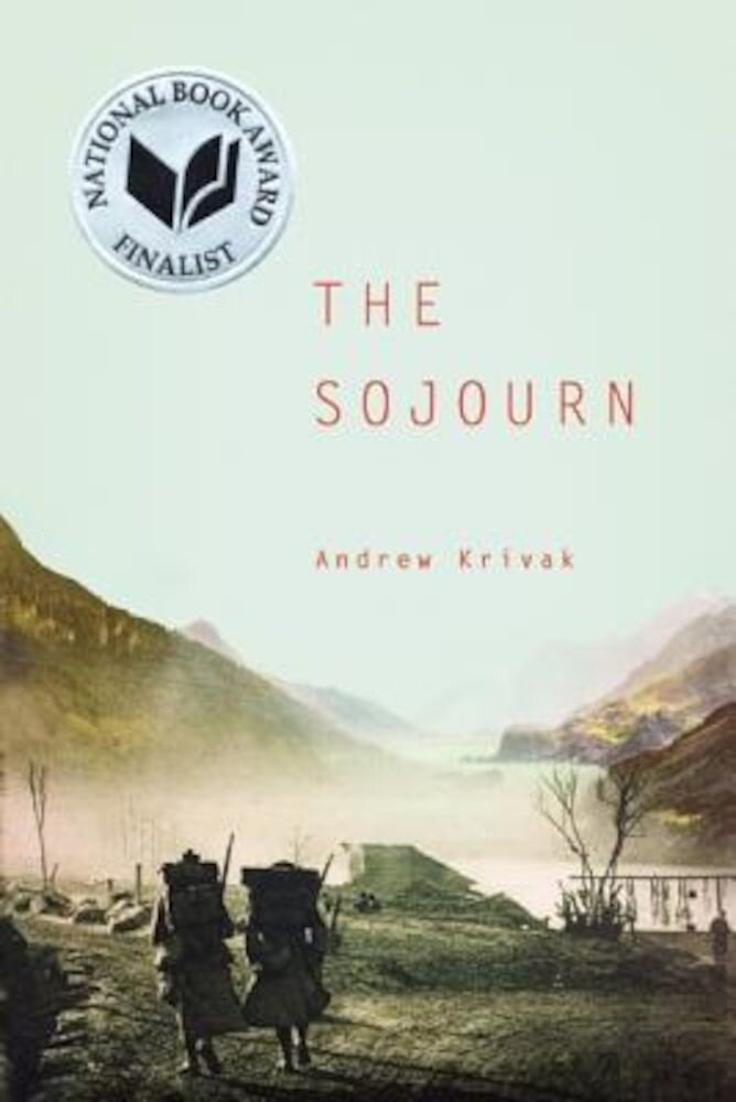 The Sojourn, Paperback
