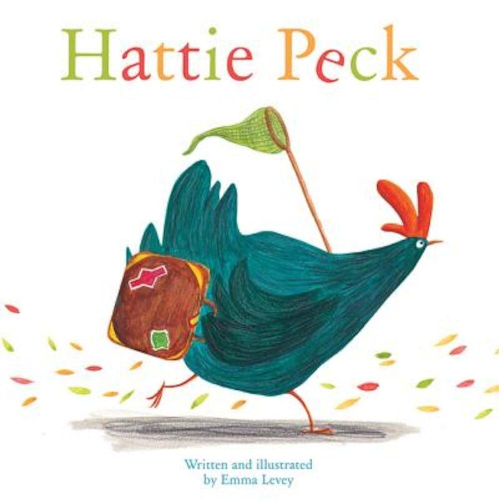 Hattie Peck, Hardcover