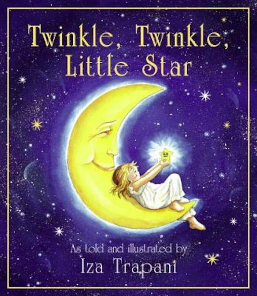 Twinkle, Twinkle Little Star, Hardcover