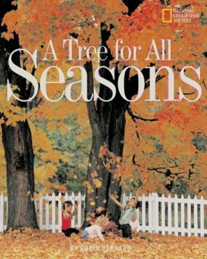 Tree for All Seasons, Paperback