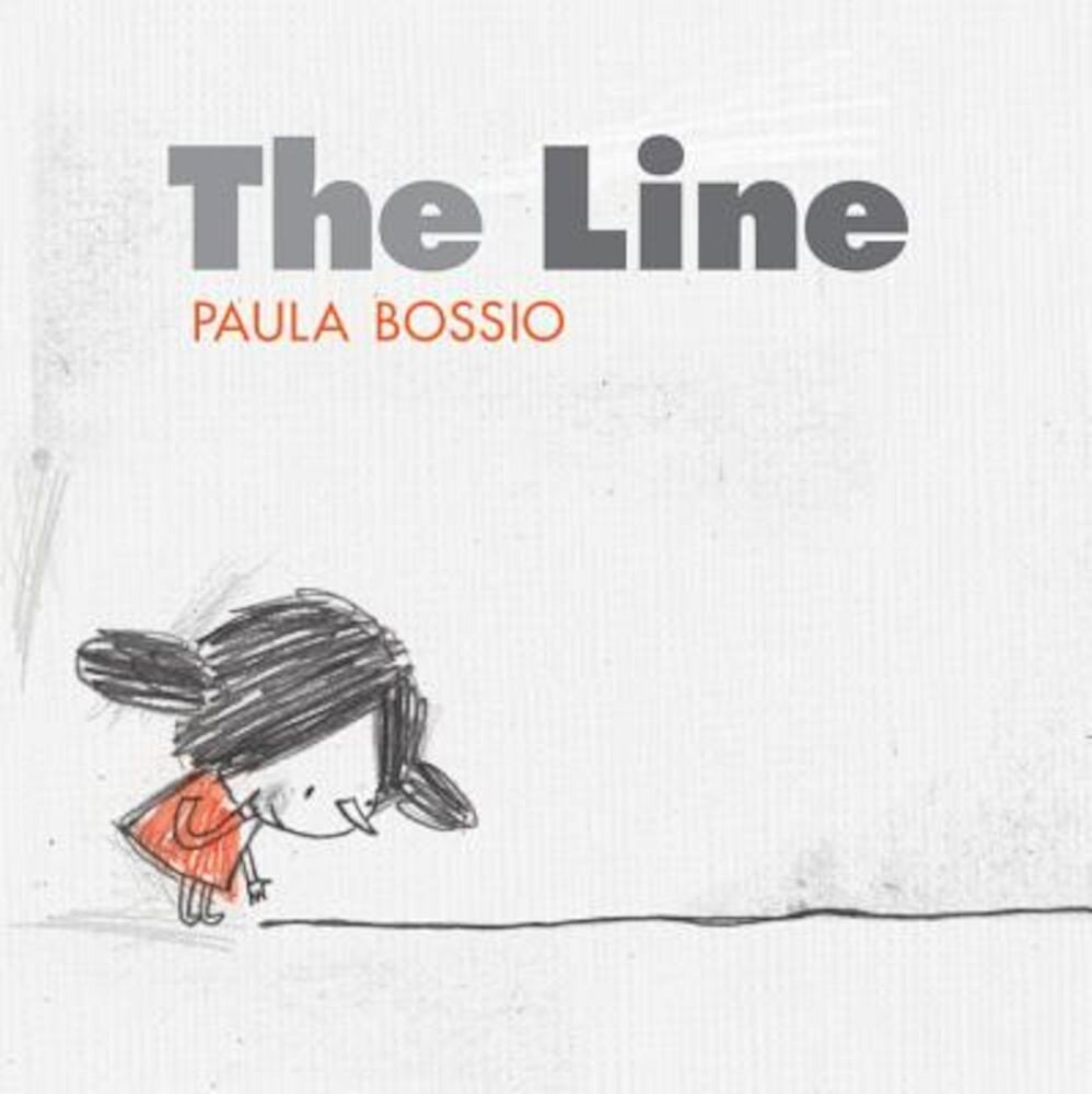 The Line, Hardcover