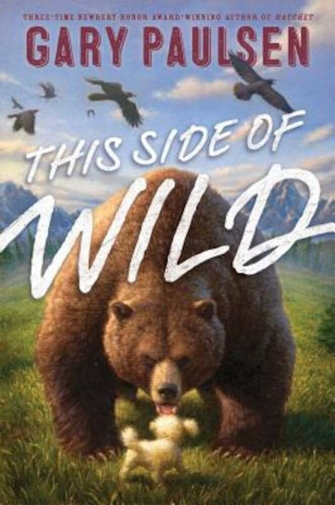 This Side of Wild: Mutts, Mares, and Laughing Dinosaurs, Paperback