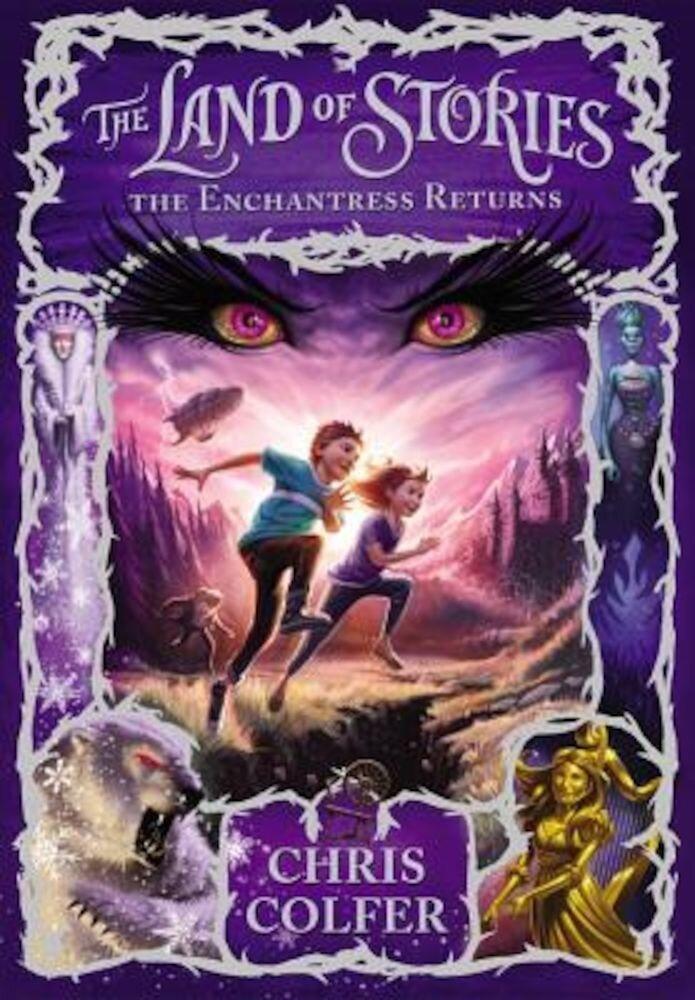 The Enchantress Returns, Hardcover