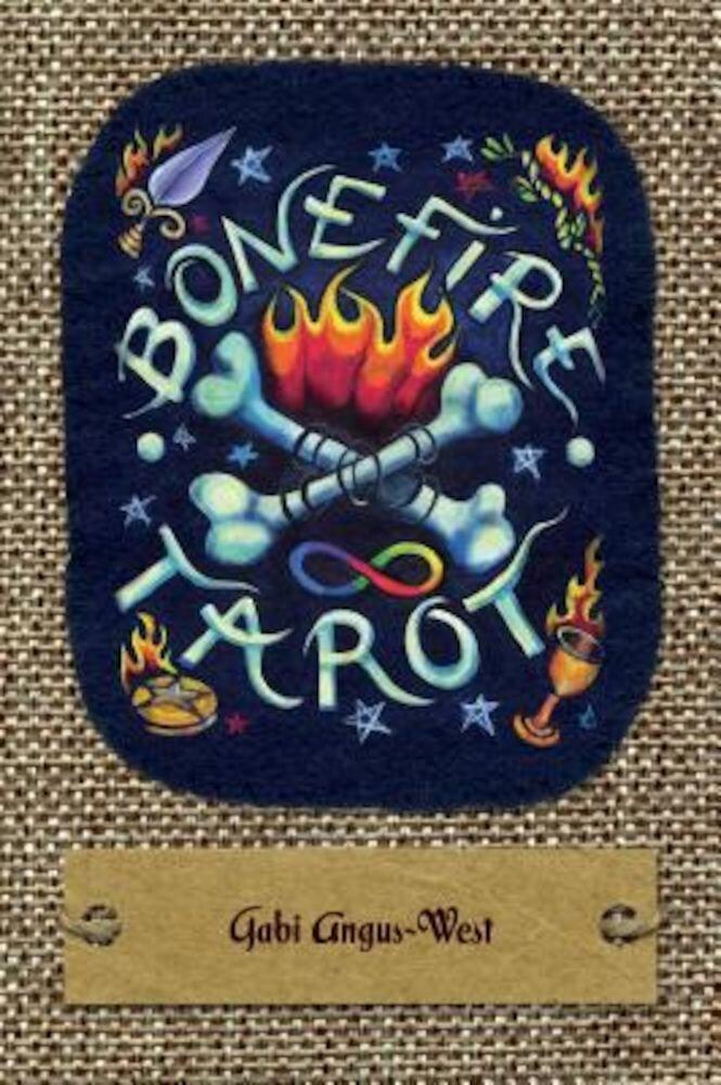 Bonefire Tarot, Hardcover