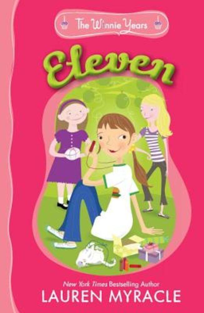 Eleven, Paperback