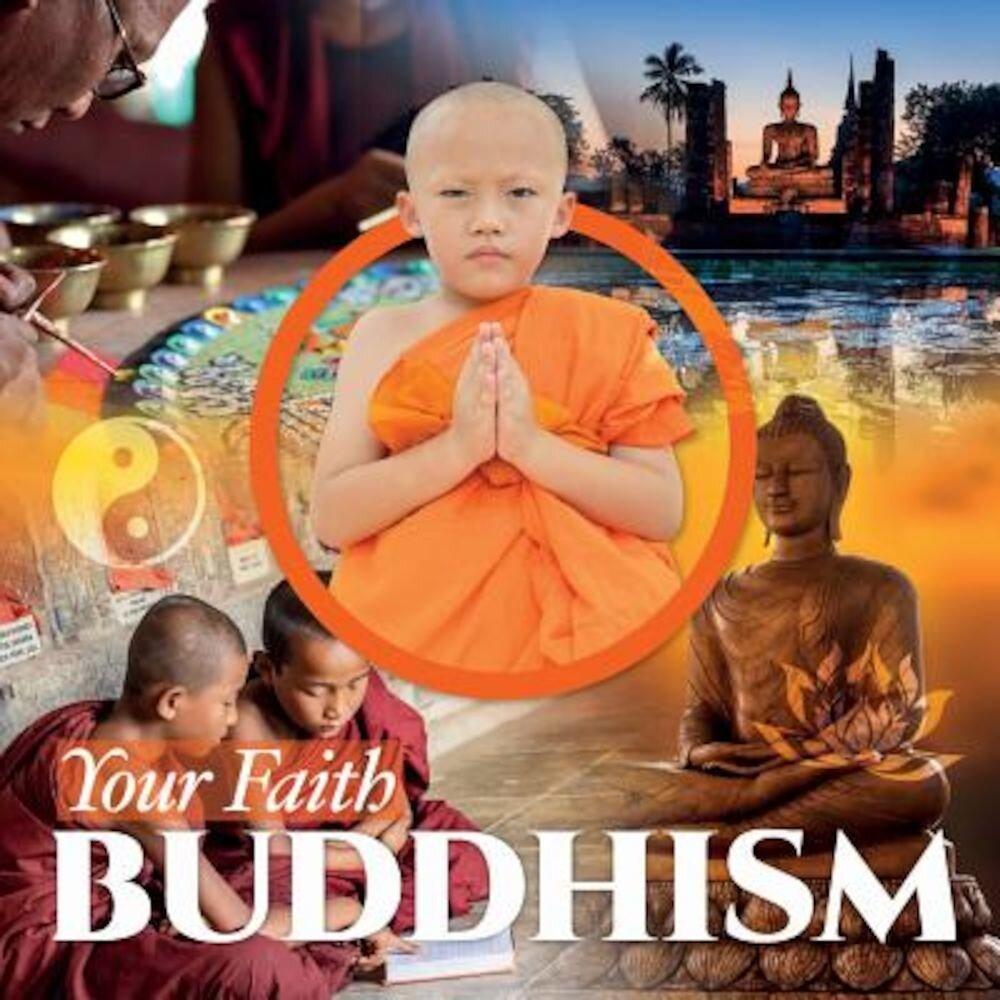 Buddhism, Hardcover