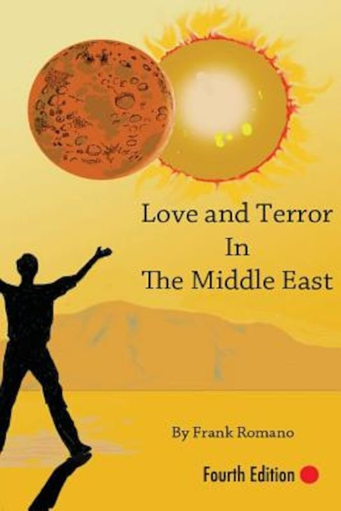 Love and Terror in the Middle East, Paperback