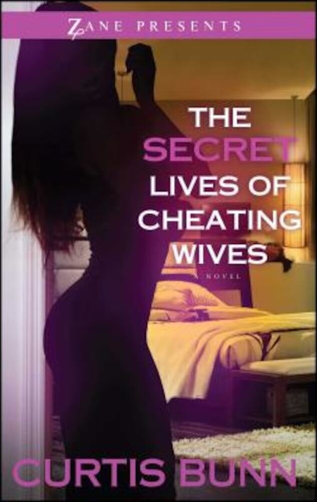Secret Lives of Cheating Wives, Paperback