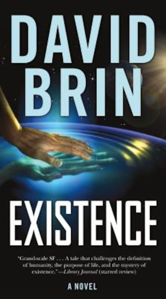Existence, Paperback