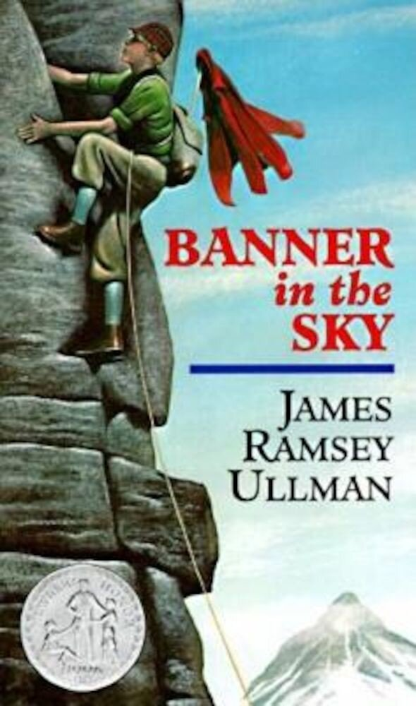 Banner in the Sky, Paperback