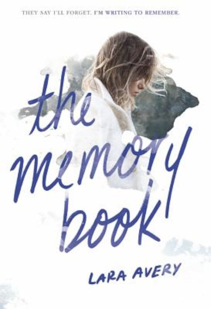 The Memory Book, Hardcover