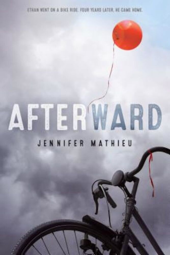 Afterward, Hardcover