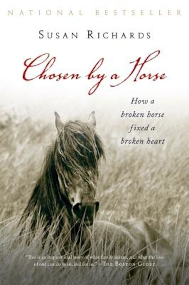 Chosen by a Horse, Paperback