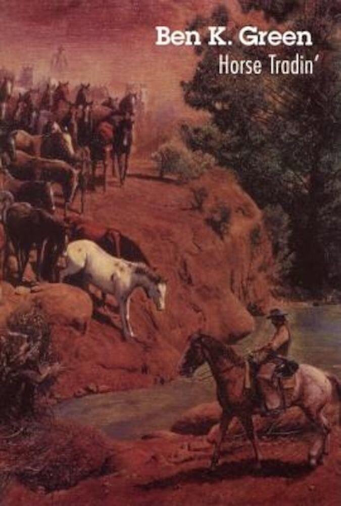 Horse Tradin', Paperback