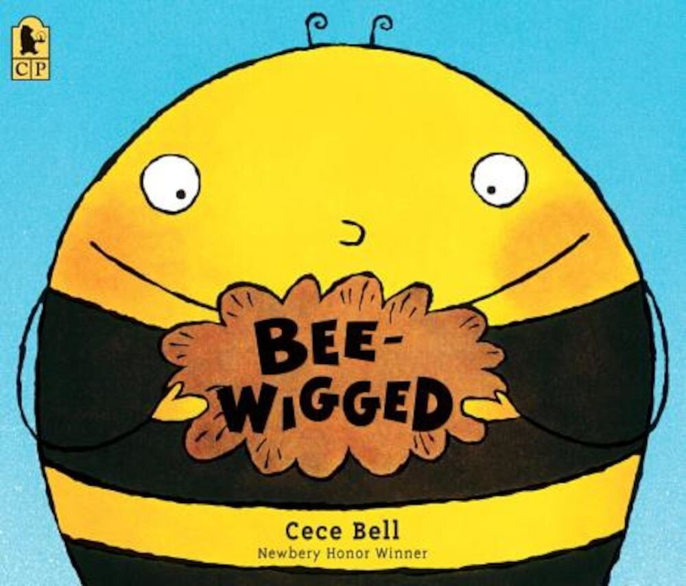 Bee-Wigged, Paperback