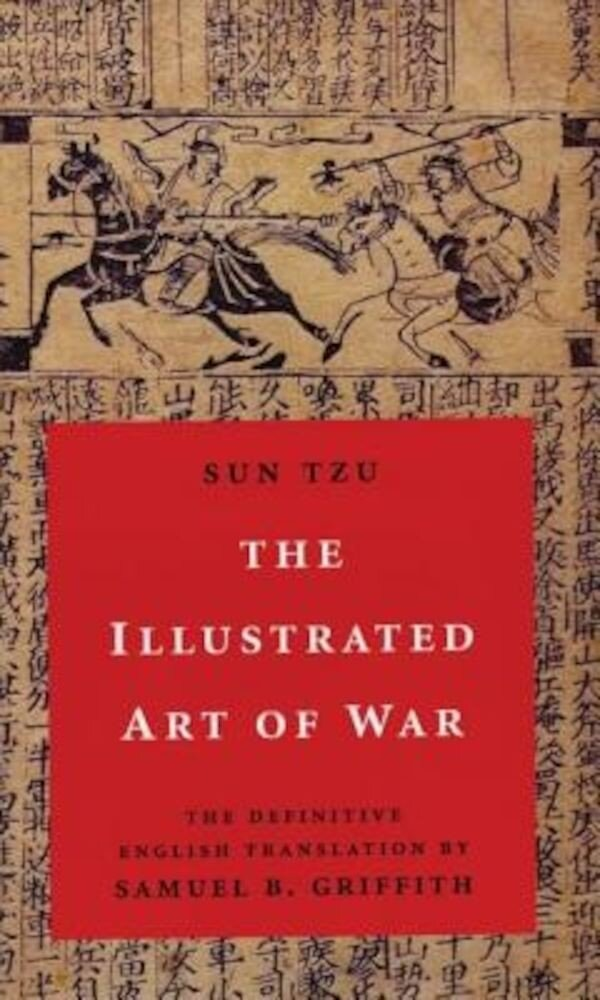 The Illustrated Art of War, Hardcover