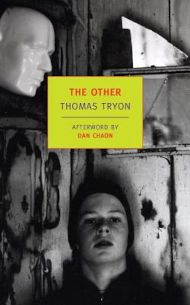 The Other, Paperback