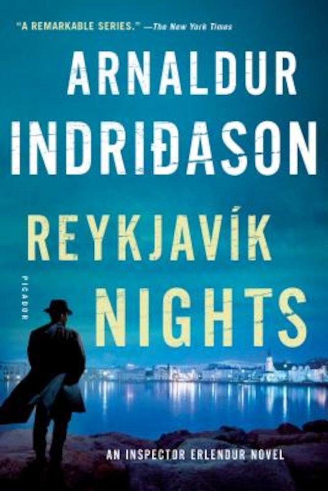 Reykjavik Nights, Paperback