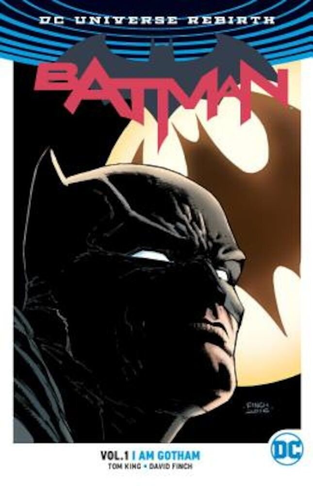 Batman, Volume 1: I Am Gotham (Rebirth), Paperback
