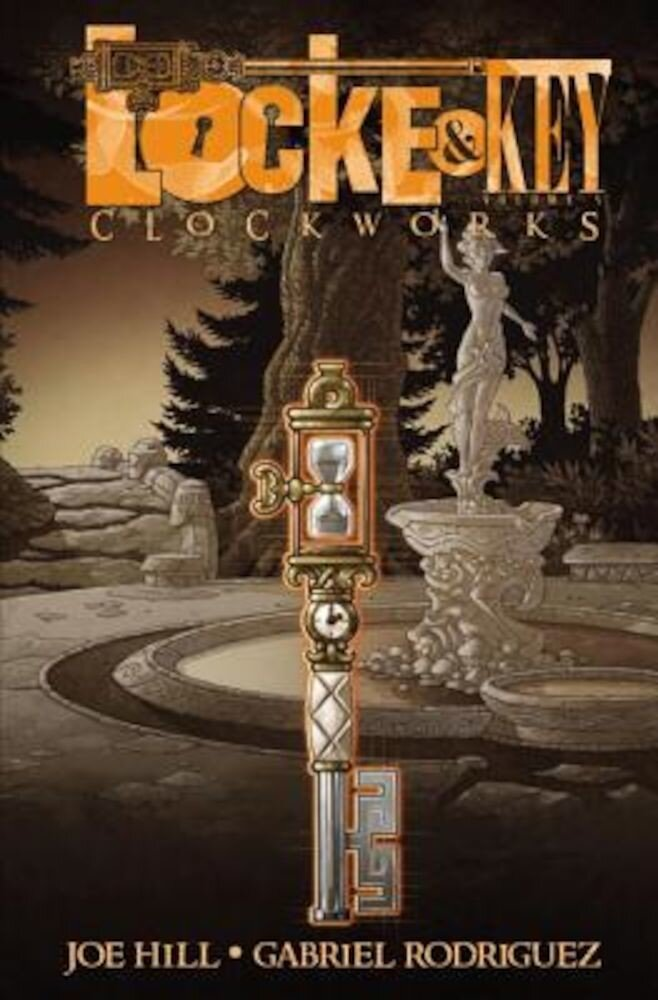 Locke & Key, Volume 5: Clockworks, Paperback