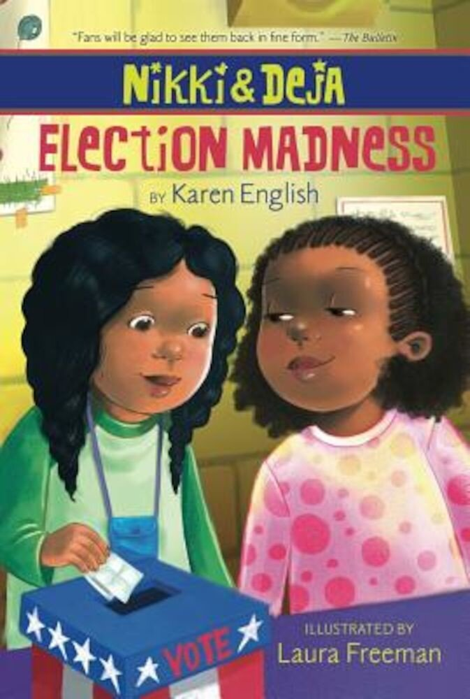 Election Madness, Paperback
