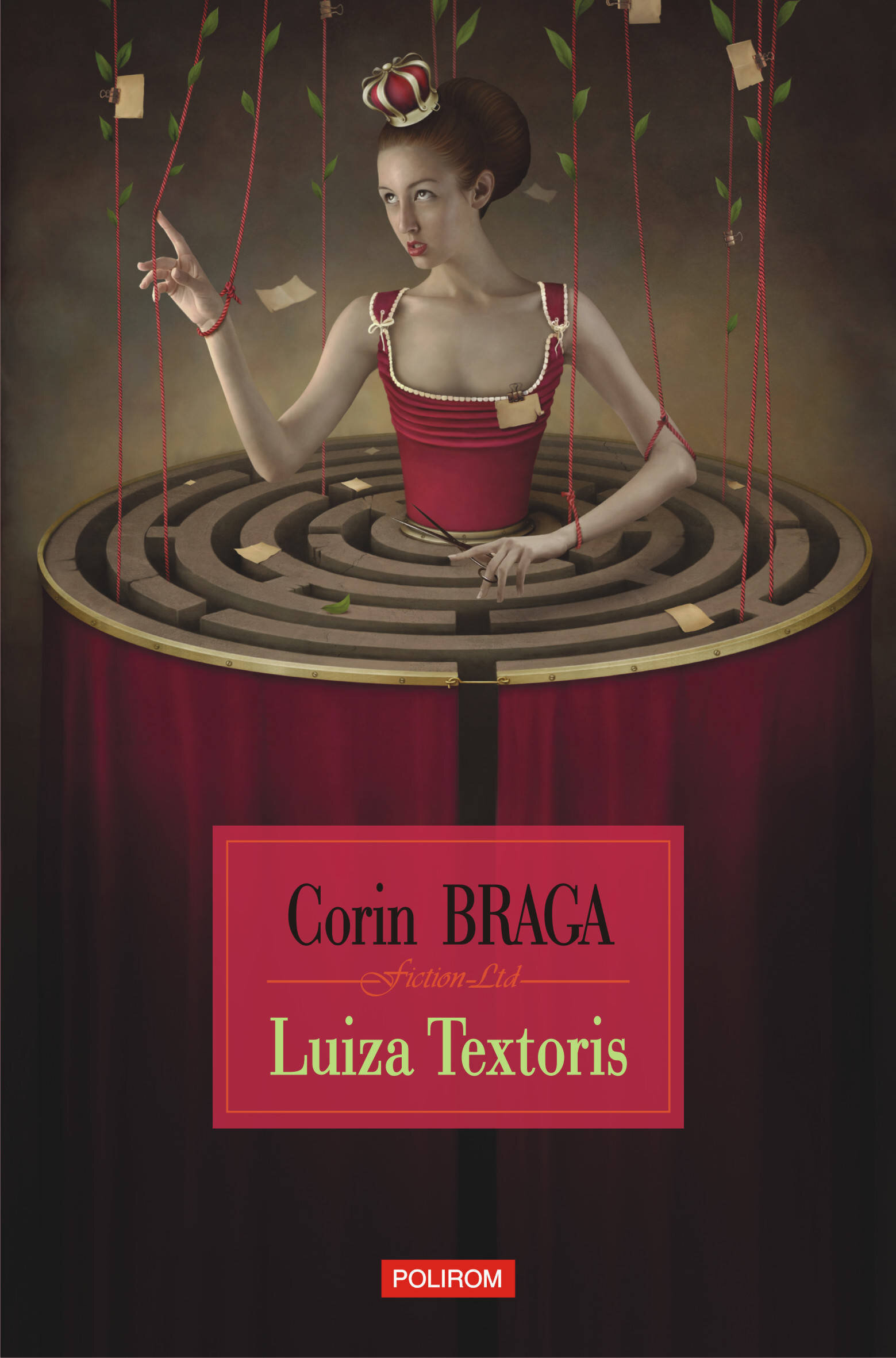 Luiza Textoris (eBook)