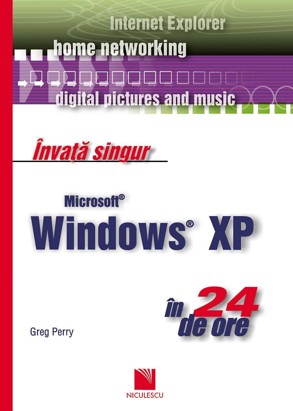 Invata singur Microsoft Windows XP in 24 de ore (eBook)