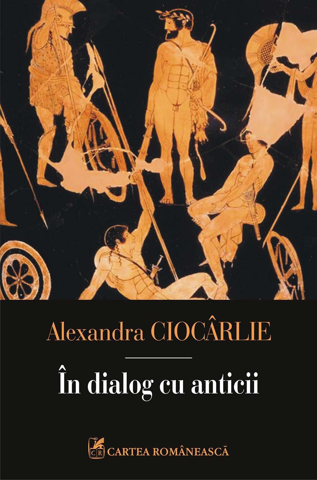 In dialog cu anticii (eBook)