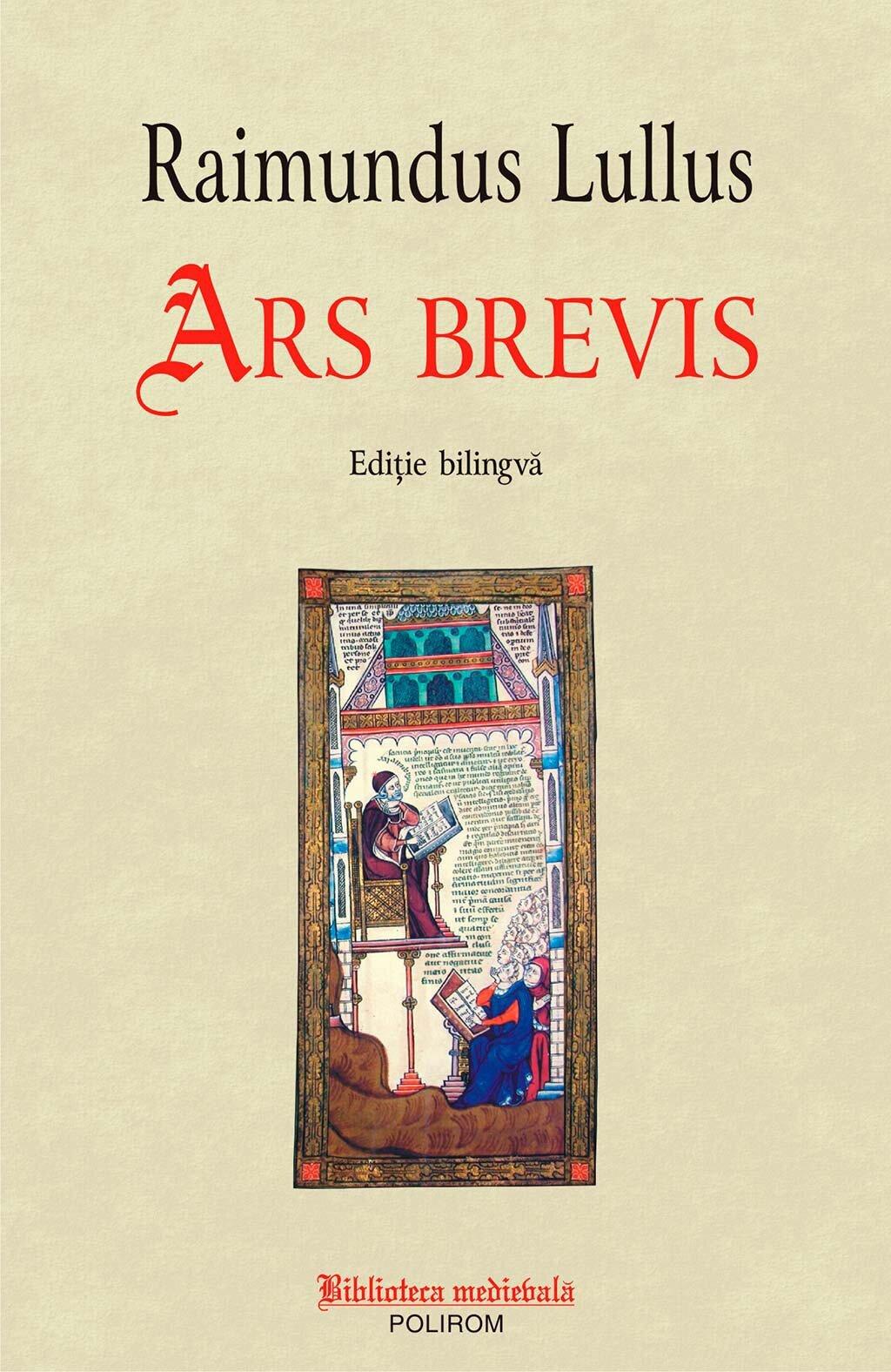 Ars brevis (eBook)