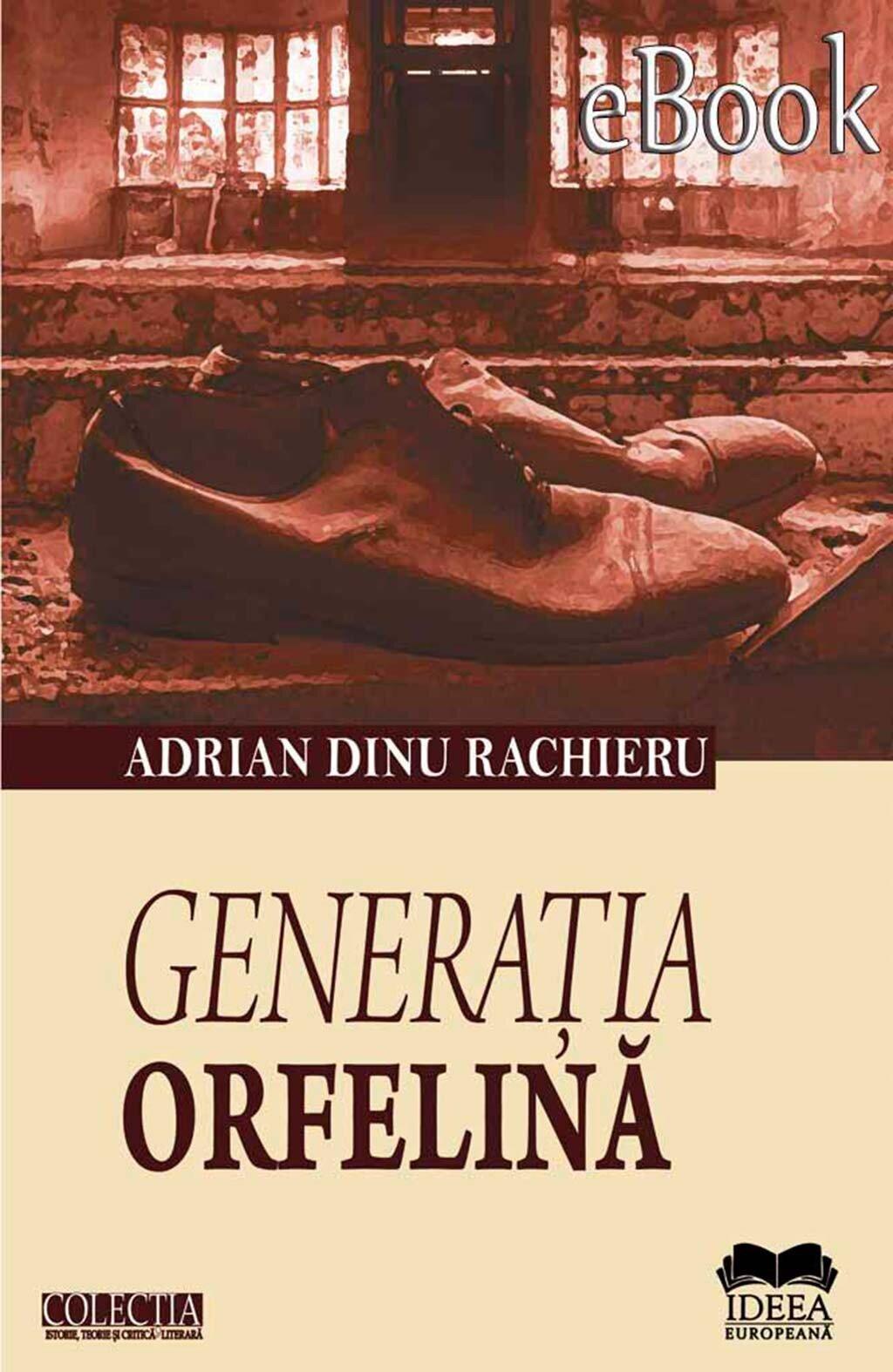 Generatia orfelina PDF (Download eBook)