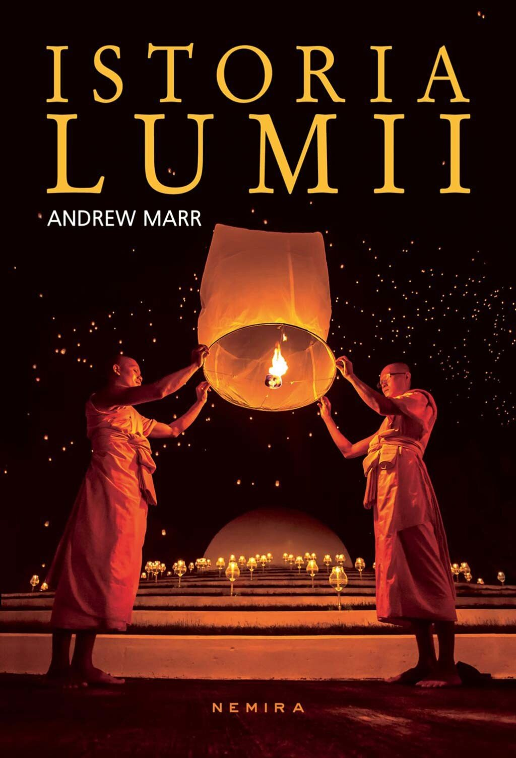 Istoria Lumii PDF (Download eBook)
