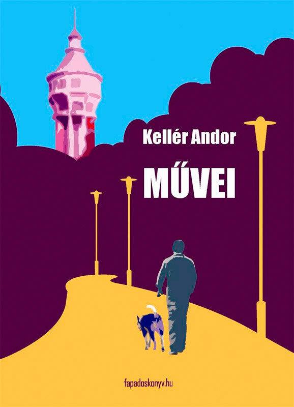 Keller Andor muvei (eBook)