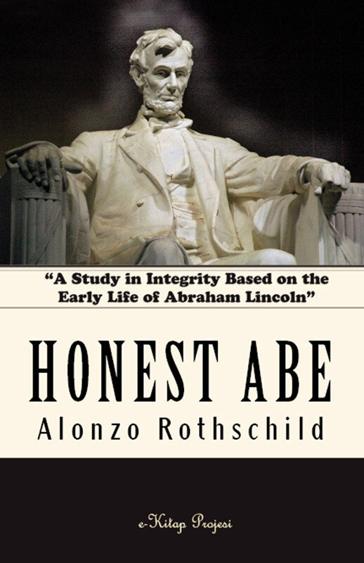 Honest Abe (eBook)