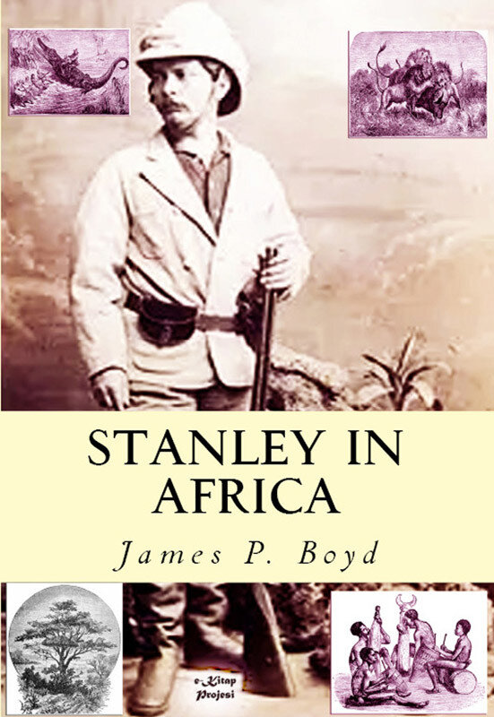 Stanley in Africa (eBook)