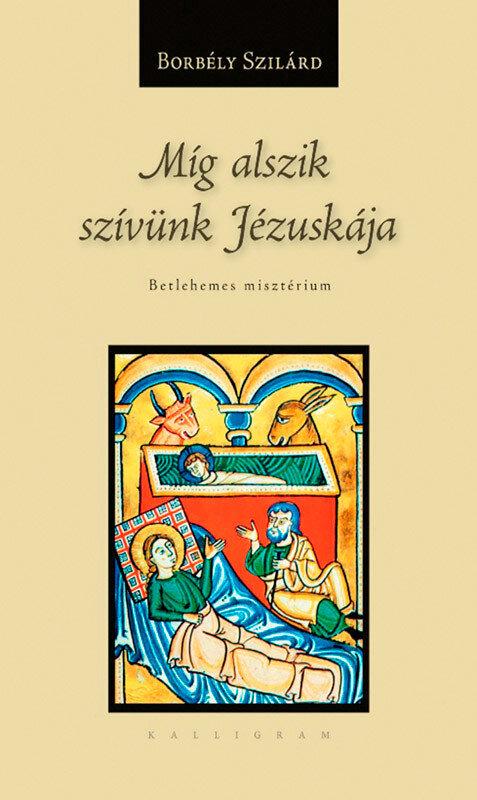 Mig alszik szivunk Jezuskaja (eBook)