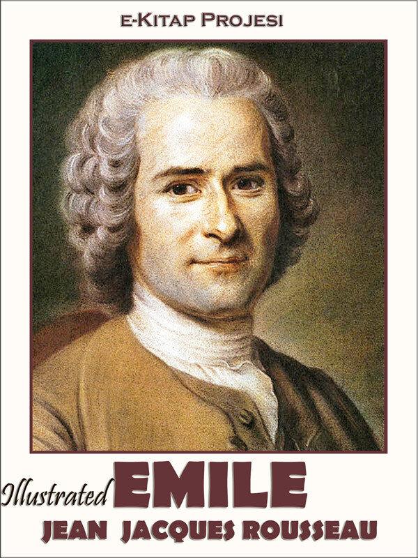 Emile (eBook)