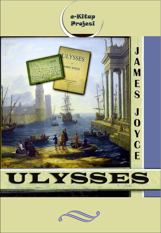 Ulysses (eBook)