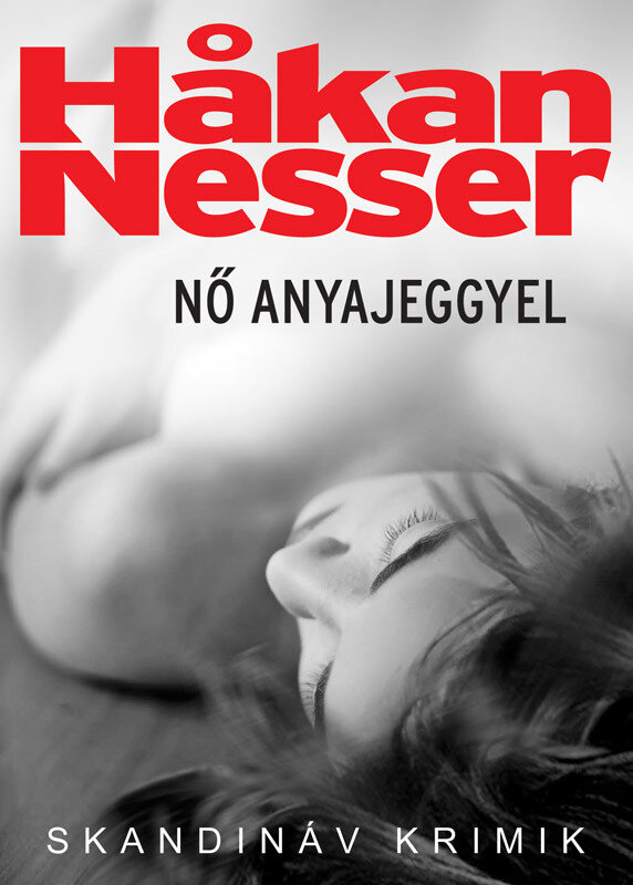 No anyajeggyel (eBook)