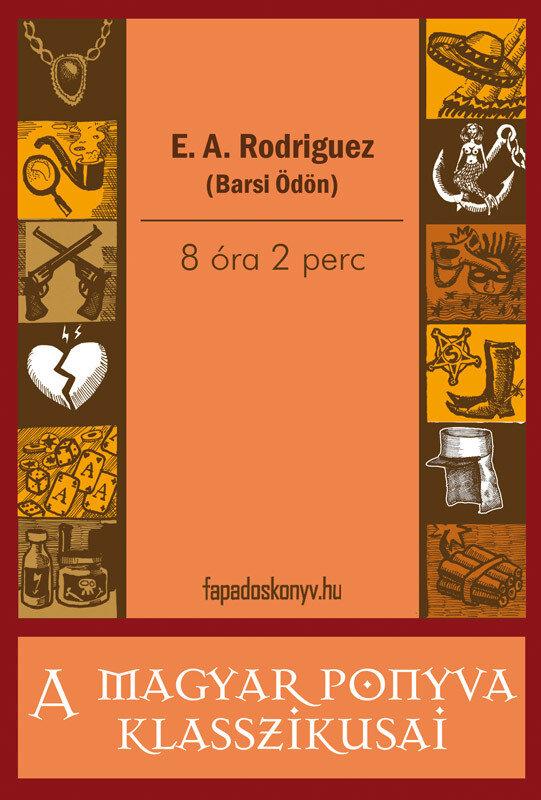 8 ora 2 perc (eBook)
