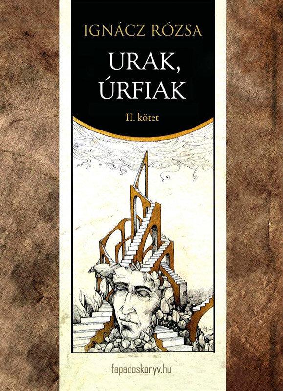 Urak, urfiak II. resz (eBook)