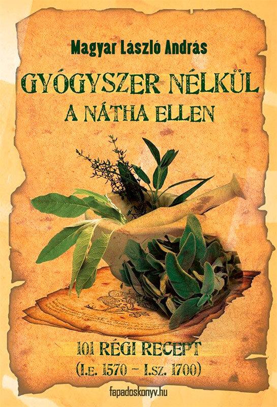 Gyogyszer nelkul a natha ellen (eBook)