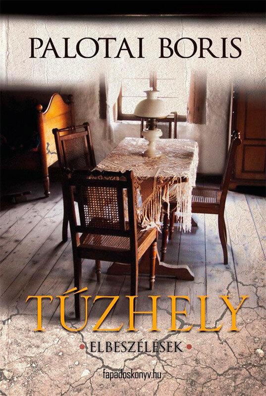 Tuzhely (eBook)