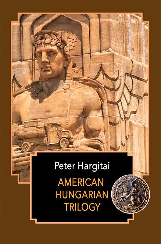 American Hungarian Trilogy (eBook)