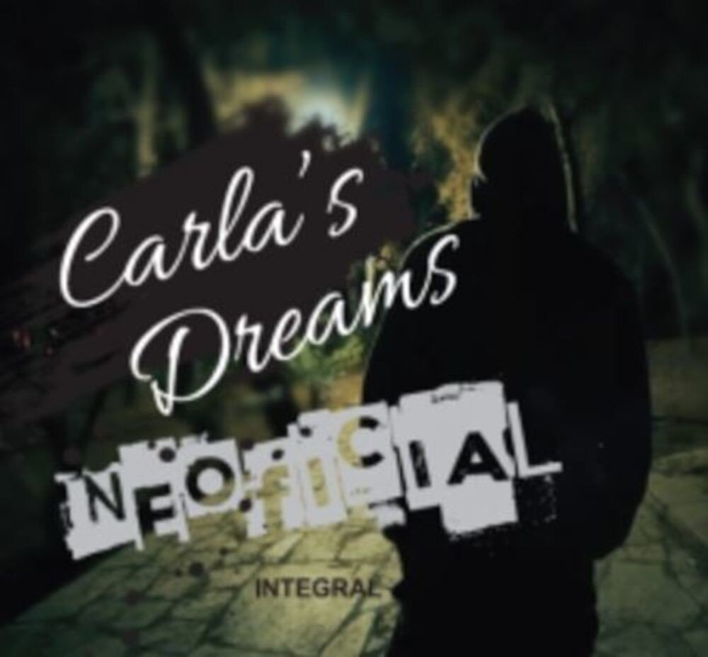 Coperta Carte Carla's dreams