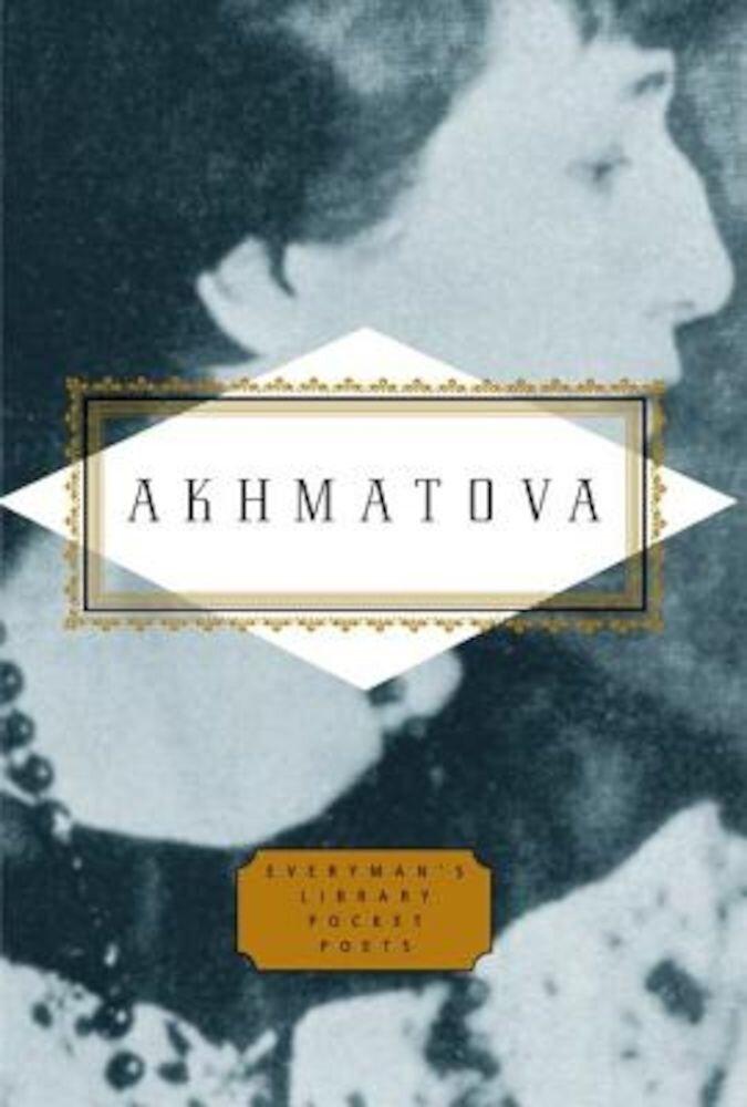 Akhmatova, Hardcover